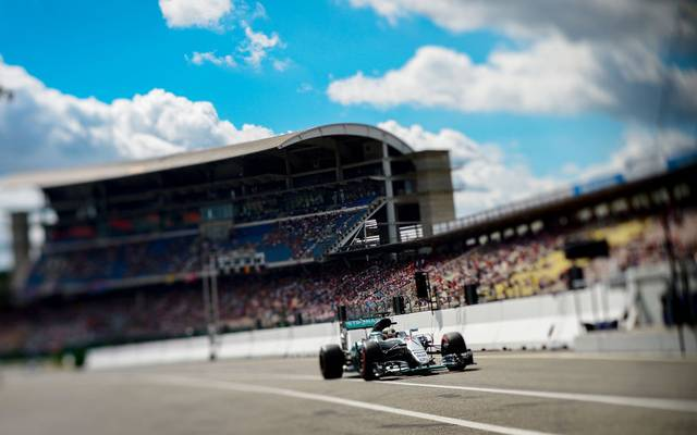 Formel 1 am Hockenheimring? Die Gespräche laufen noch
