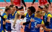 Volleyball / Bundesliga-Frauen