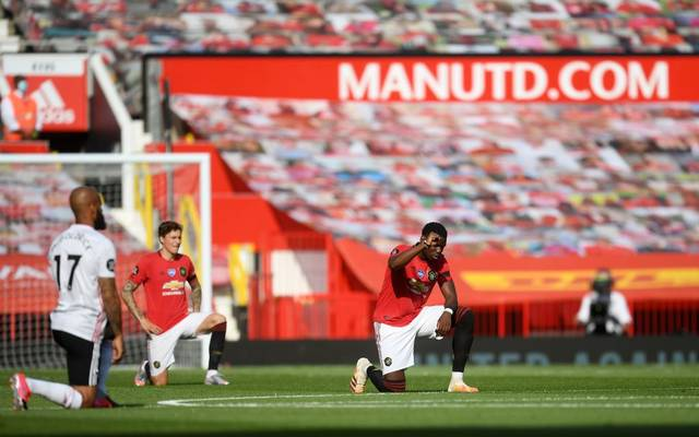 Die Premier League will mit einem Meldesystem gegen rassistische Vorfälle vorgehen