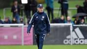 Jupp Heynckes debütiert am Samstag gegen Freiburg als Bayern-Trainer