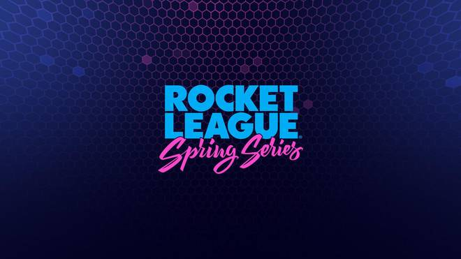 Rocket League Spring Series