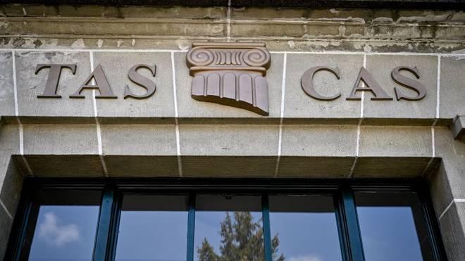 Nun muss der CAS über die Russland-Sperre entscheiden