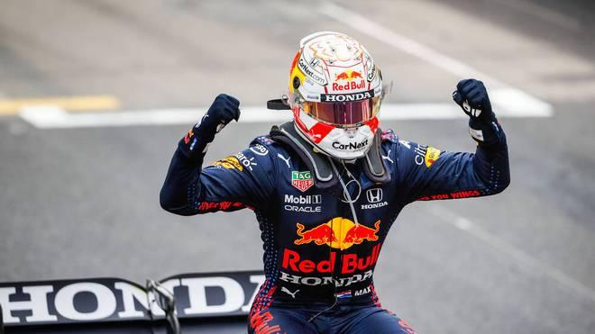Max Verstappen gilt als künftiger Weltmeister in der Formel 1
