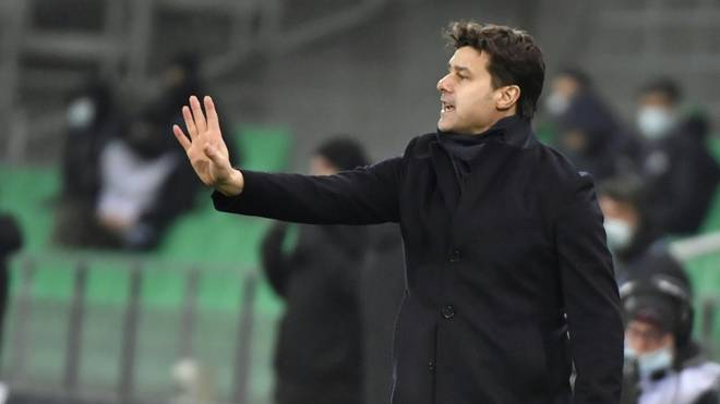 Mauricio Pochettino ohne Neymar gegen Stade Brest