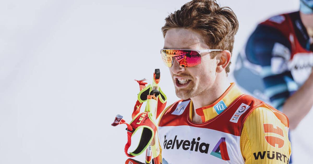 Ski-WM: Janosch Brugger verliert Ski - Miriam Neureuther verwundert - SPORT1