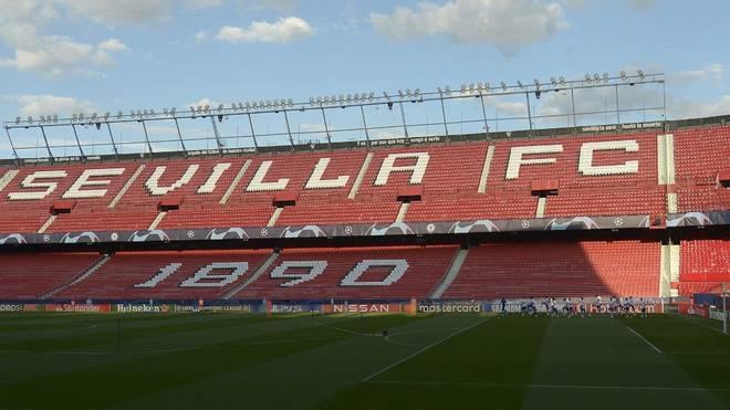 Sevilla wird neuer Austragungsort bei der EM