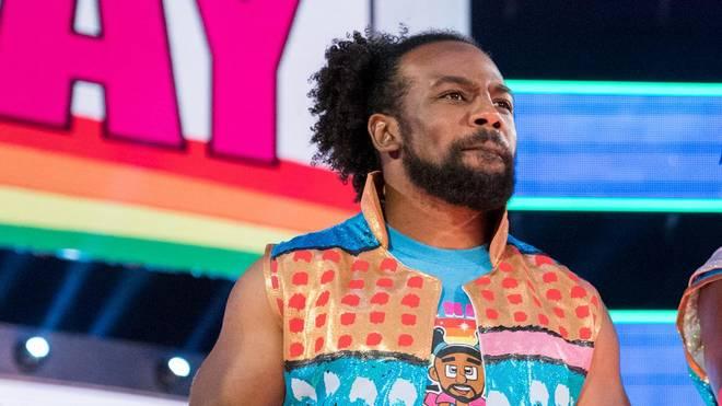 WWE: Woods wohl schwer verletzt