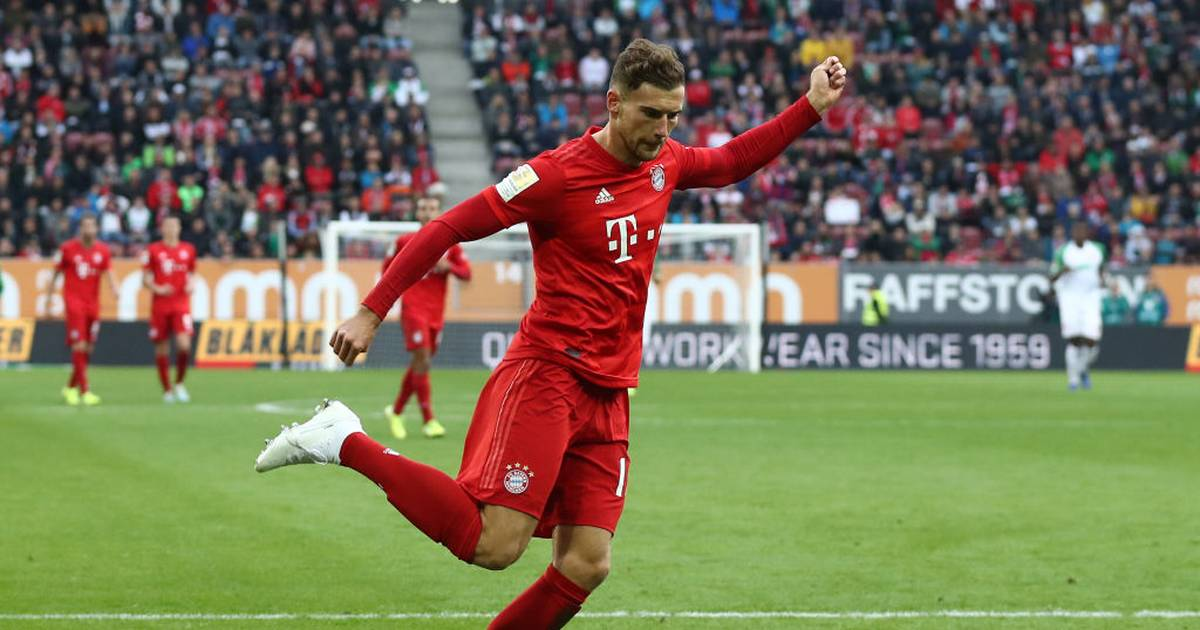 Mehr Sport: Bayern DFB-Pokal, München in Bochum, Kevin Durant über FC Barcelona - SPORT1
