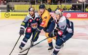 Eishockey / CHL
