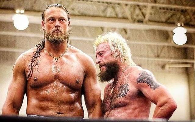 Big Cass und Enzo Amore sind wieder vereint