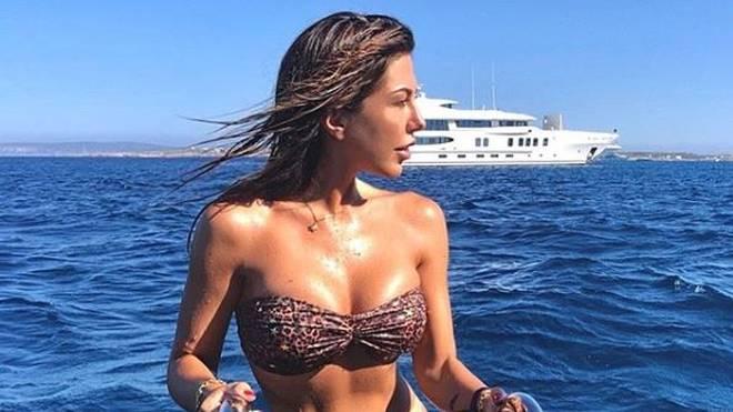 Laura Bragato ist nach eigener Aussage unter anderem mit United-Star Jesse Lingard befreundet