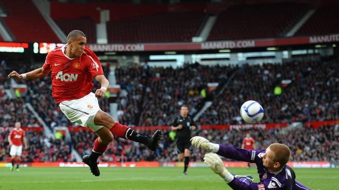 Ravel Morrison bestritt nur drei Profi-Pflichtspiele für Manchester United