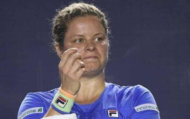 Kim Clijsters muss länger pausieren