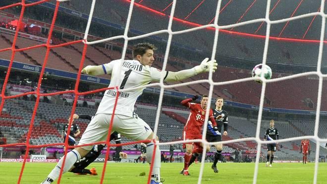 Stefan Ortega spricht über einen möglichen Wechsel zum FC Bayern