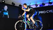 Team SKY Launch