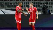 RSC Anderlecht v Bayern Muenchen - UEFA Champions League