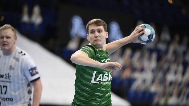 Domen Novak wechselt von RK Celje nach Wetzlar
