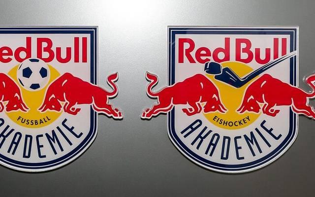 In der Eishockey-Akademie von Red Bull breitet sich offenbar das Coronavirus aus