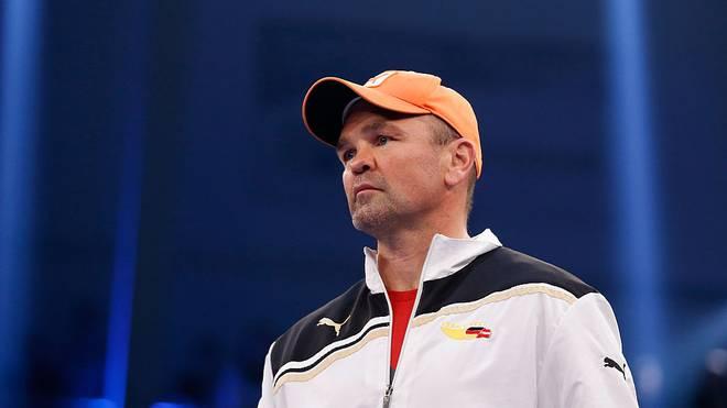 Sven Ottke trat als ungeschlagener Weltmeister ab