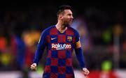 Int. Fussball / La Liga