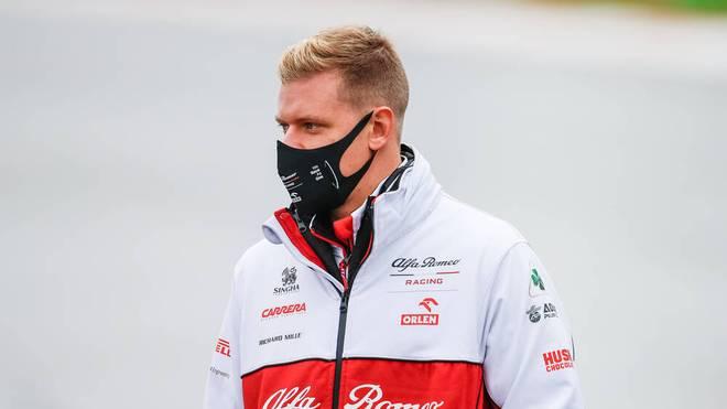 Mick Schumacher macht in der Formel 2 auf sich aufmerksam