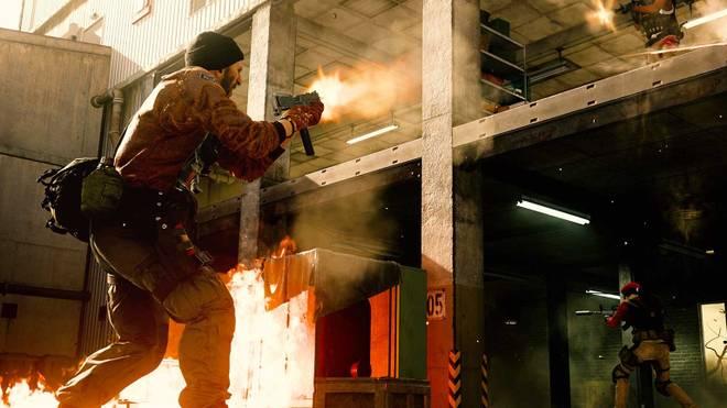 Mit der MAC 10 könnt ihr in Call of Duty Black Ops Cold War dominieren