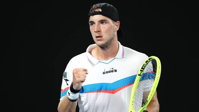 Struff führt das deutsche Team zur Davis-Cup-Endrunde