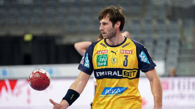 Uwe Gensheimer ist Superstar der Rhein-Neckar Löwen