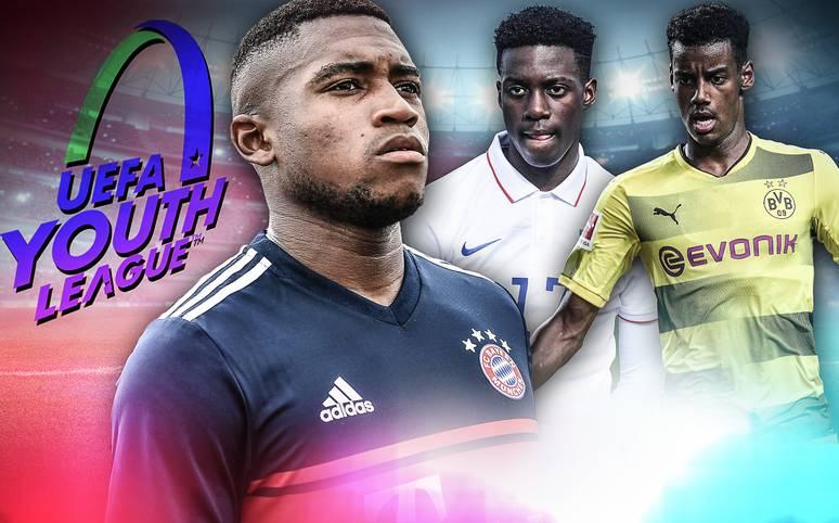 Am Dienstag startet die UEFA Youth League in die nächste Spielzeit (LIVE im TV auf SPORT1). In diesem Wettbewerb kämpfen die U19-Talente der europäischen Top-Klubs um die kontinentale Krone. SPORT1 zeigt die größten Juwelen des Turniers