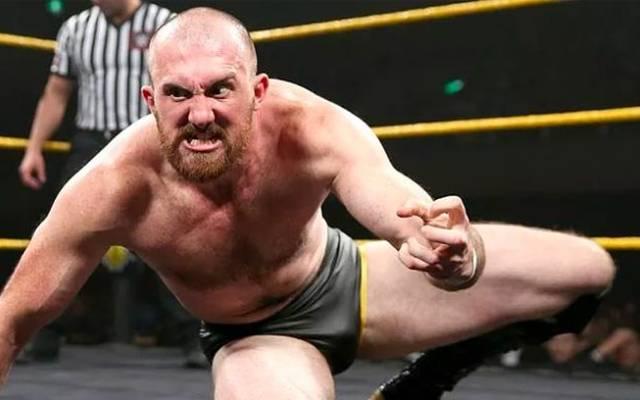 """Oney Lorcan soll bei WWE """"sehr unglücklich"""" sein"""