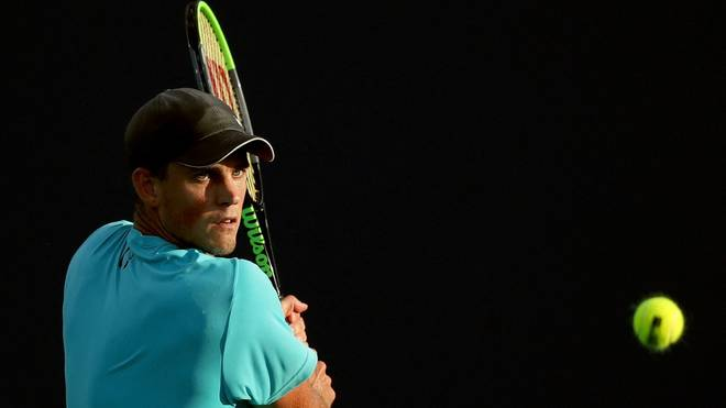 Vasek Pospisil schimpft über ATP-Chef Andra Gaudenzi