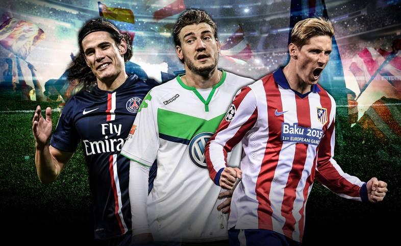 Bis Montag dürfen in den meisten europäischen Ländern noch Transfers getätigt werden. SPORT1 verrät, welche internationalen Top-Stars noch zu haben sind.