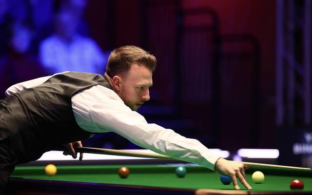 Judd Trump ist bei der Snooker-WM ausgeschieden