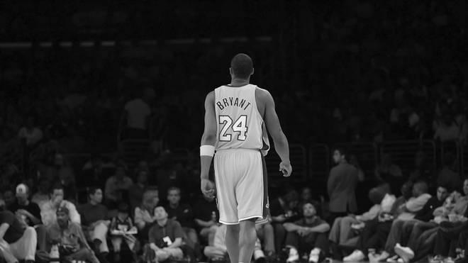 Lakers-Legende Kobe Bryant ist bei einem Helikopterabsturz ums Leben gekommen