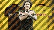 Ist das das neue BVB-Trikot von Axel Witsel und Co. für die Saison 2019/20