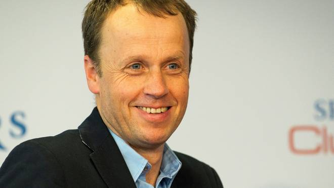 Frank Bohmann ist Geschäftsführer der Handball-Bundesliga