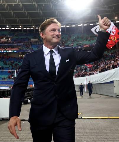 Ralph Hasenhüttl ist weg und mit Naby Keita auch ein tragender Spieler. RB Leipzig startet mit einigen Fragezeichen in die neue Saison