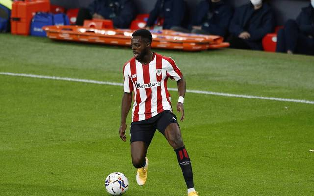 Inaki Williams ist der Dauerbrenner in Europas Top-5-Ligen
