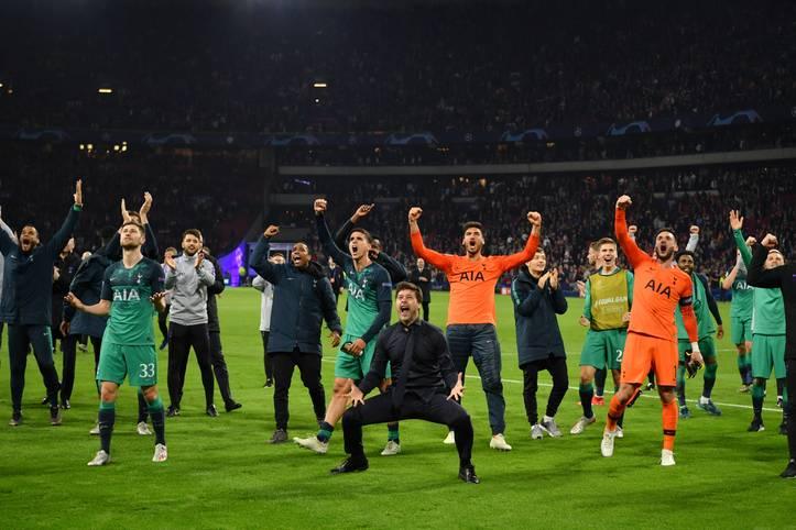 Königsklasse verrückt! Erst Liverpool, dann Tottenham - die englischen Teams sorgen im Halbfinale der Champions League mit spektakulären Aufholjagden für Fußball-Unterhaltung vom Feinsten. Die Leidtragenden sind der FC Barcelona und Ajax Amsterdam