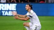 Zlatan Ibrahimovic wird mit einer Rückkehr nach Italien in Verbindung gebracht