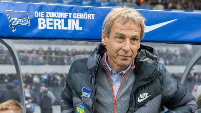 Jürgen Klinsmann trifft im DFB-Pokal auf Schalke 04