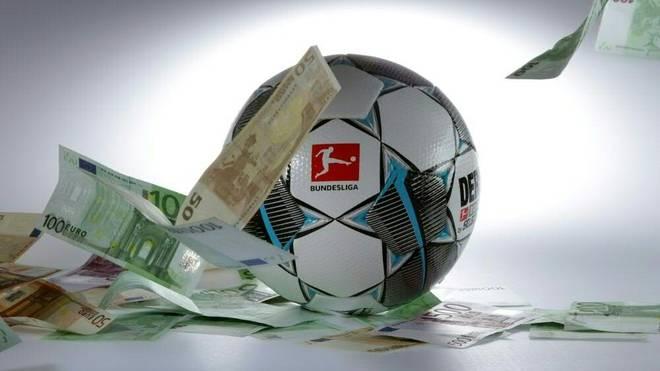 Die FIFA verzeichnete eine geringen Umsatz im Transferfenster