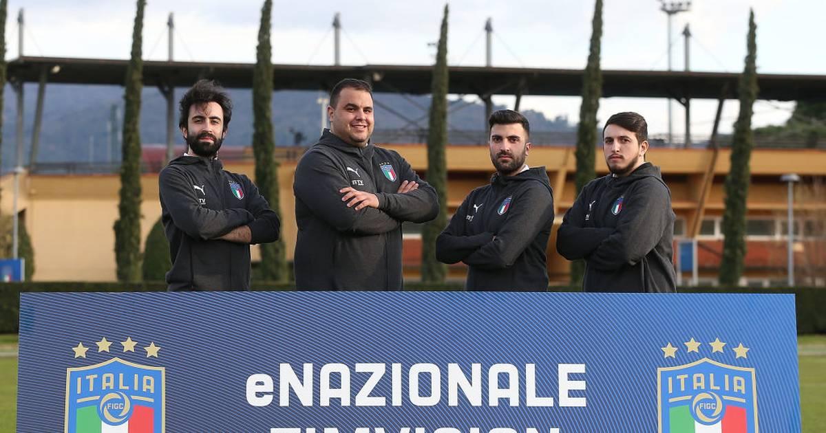 eSports: Italien gewinnt eEuro in PES 2020 - Deutschland schwach