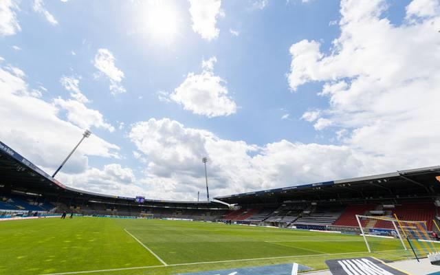In Braunschwieg dürfen bald wieder ein paar Fans ins Stadion