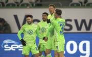 DFB-Pokal: Schalke - Wolfsburg ab 17 Uhr LIVE im TV
