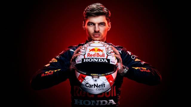 Max Verstappen und Red Bull haben sich für die neue Formel-1-Saison viel vorgenommen