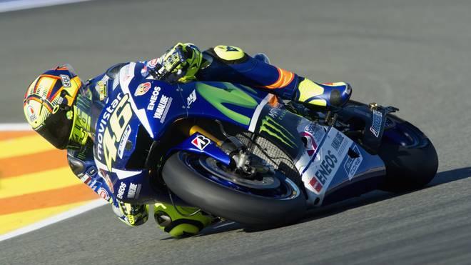 Fans von Valentino Rossi jubeln jetzt auch am Sachsenring gemeinsam