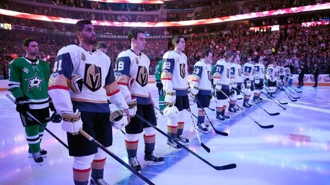 Vegas Golden Knights v Dallas Stars