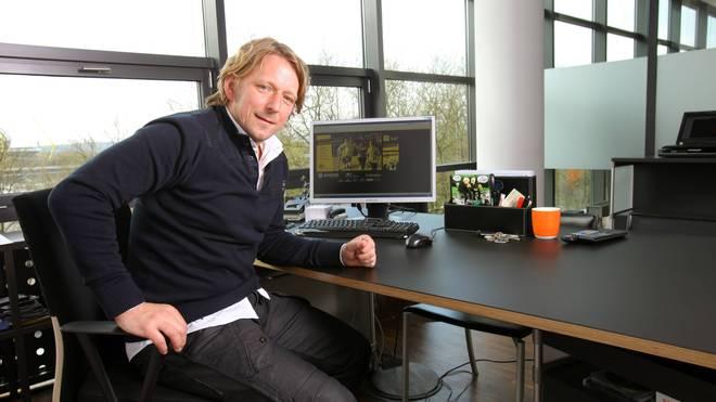 Sven Mislintat arbeitete zehn Jahre für den BVB