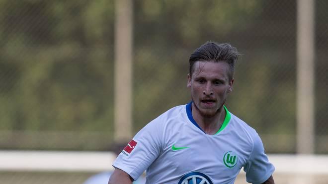 Marvin Stefaniak wechselt vom VfL Wolfsburg zur SpVgg Greuther Fürth